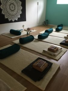 Read more about the article Yinyoga torsdagar kl 19.30