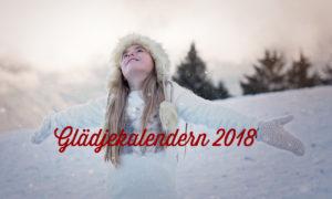 Glädjekalendern 2018