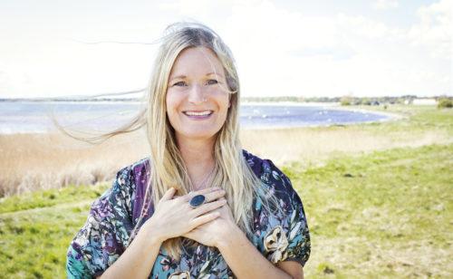 Jenny Åsenlund: Tidningen Allas nya expertcoach.