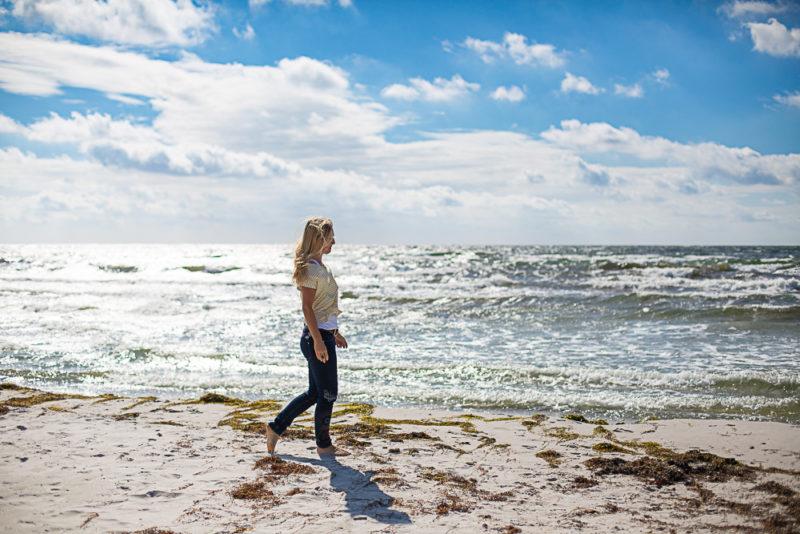 Må bra halvsdagsretreat ute vid havet 10 maj i Höllviken